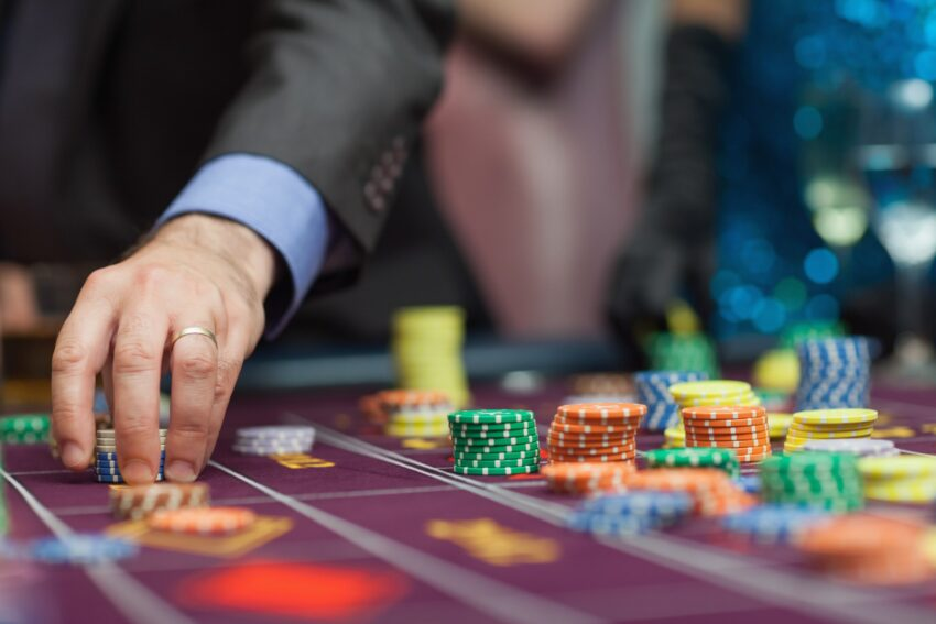 Game Play Only At Online Casino