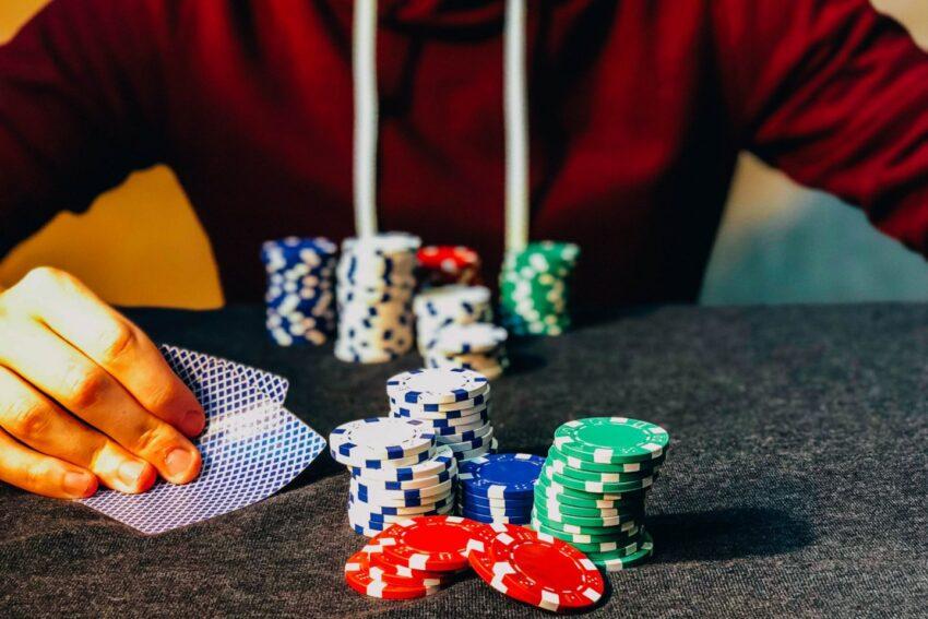Win At Casinos Online