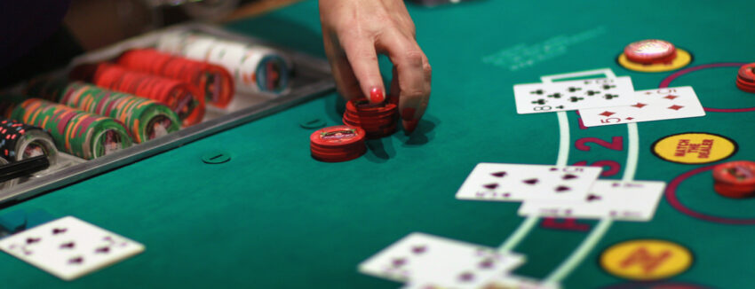 Choosing A Local Casino in Reno